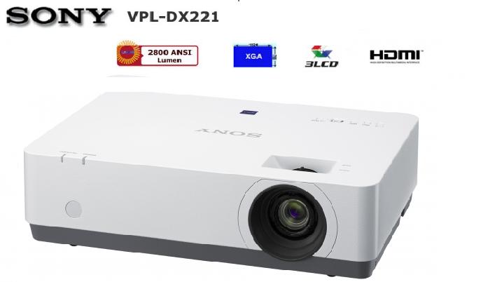Máy chiếu Sony VPL - DX221
