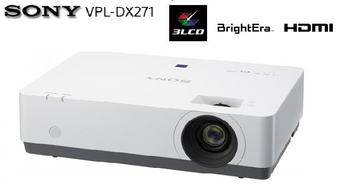 Máy chiếu Sony VPL-DX271