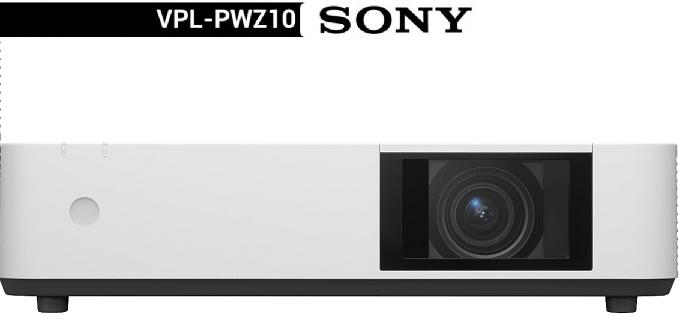 Máy chiếu laser Sony VPL-PWZ10