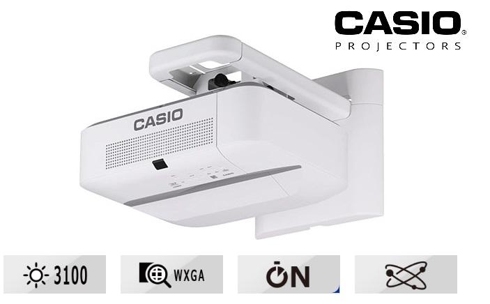 Máy chiếu gần Casio UT-312WN