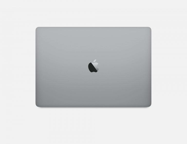 Macbook Pro 15 inch 2018 Gray (MR932) - Option i9 2.9/ 32G/ 1TB - Newseal