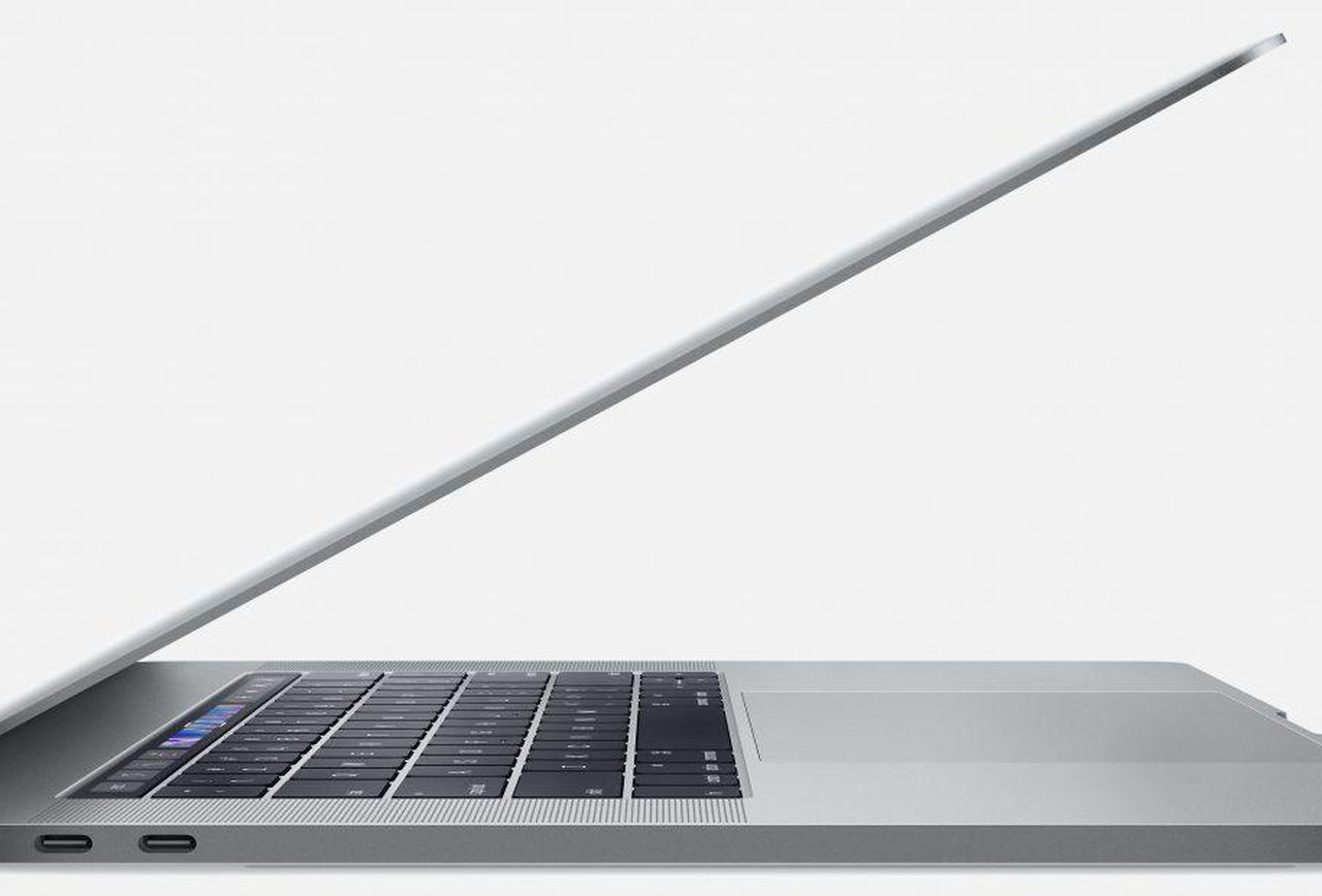 Macbook Pro 13 inch 2018 Gray (MR9Q2) - i5 2.3/ 8G/ 256G - Newseal