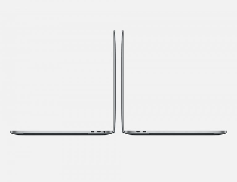 Macbook Pro 15 inch 2018 Gray (MR932) - Option i7 2.2/ 16G/ 512G - Newseal