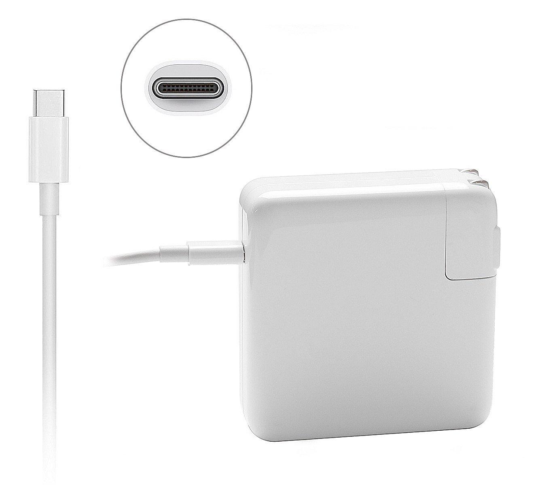 Sạc USB-C Power Adapter 61W (kèm dây sạc Type-C) - Lâm Phong Store