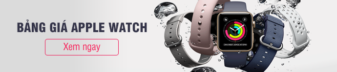 Apple Watch - LamPhongstore