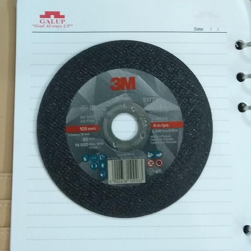 Đá cắt kim loại sử dụng hạt cubitron 3M 51778