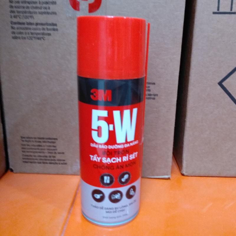 Chất tẩy rửa đa năng 3M 5-W