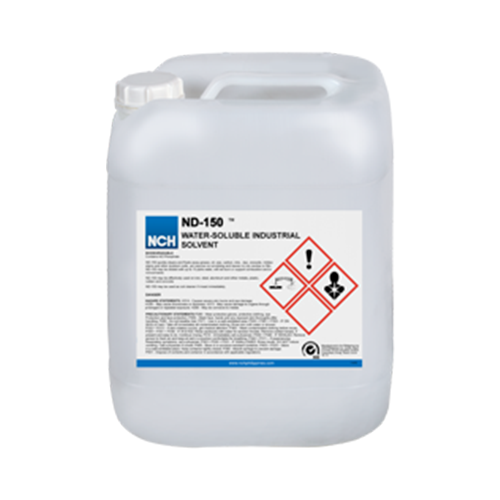 Chất Tẩy Rửa Công Nghiệp NCH ND-150
