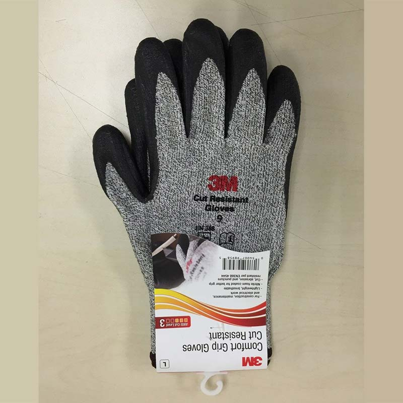 Găng tay chống cắt 3M - Cấp độ 3