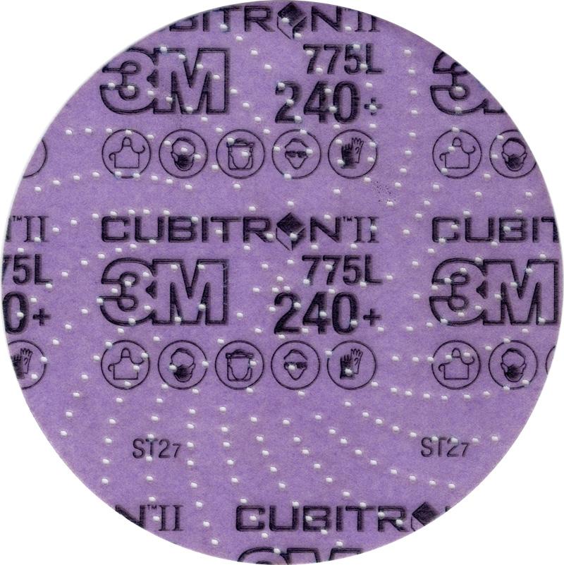 Giấy nhám 3M Cubitron II  775L