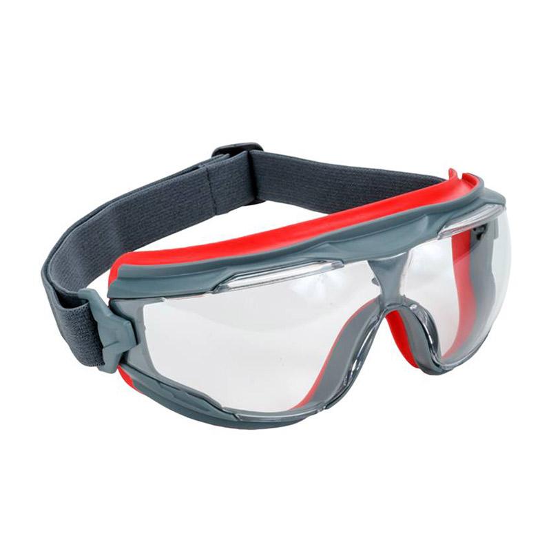 Kính chống hóa chất 3M Goggle Gear 500