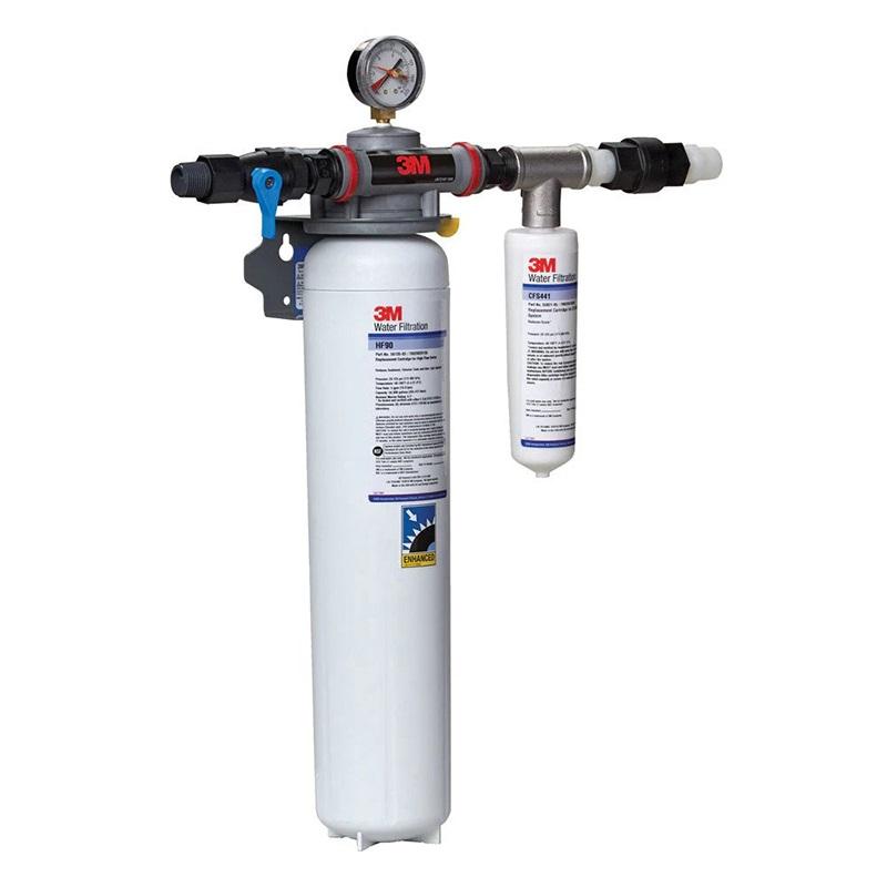 Máy lọc nước công suất lớn 3M DP190
