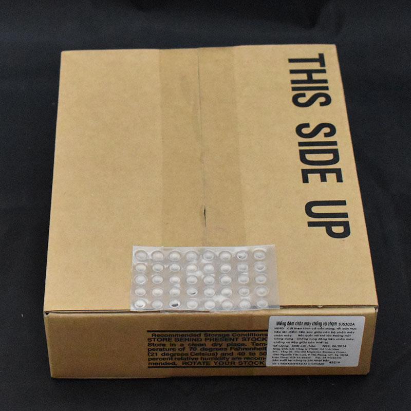 Nút Đệm Cao Su 3M SJ5302
