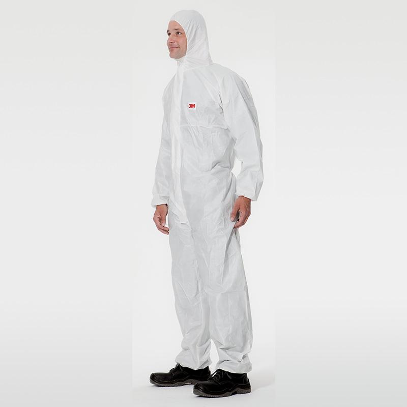 Quần áo chống hóa chất 3M 4545