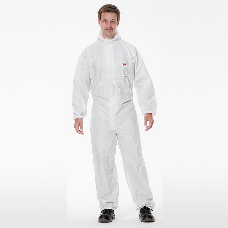Quần áo chống hóa chất 3M 4510