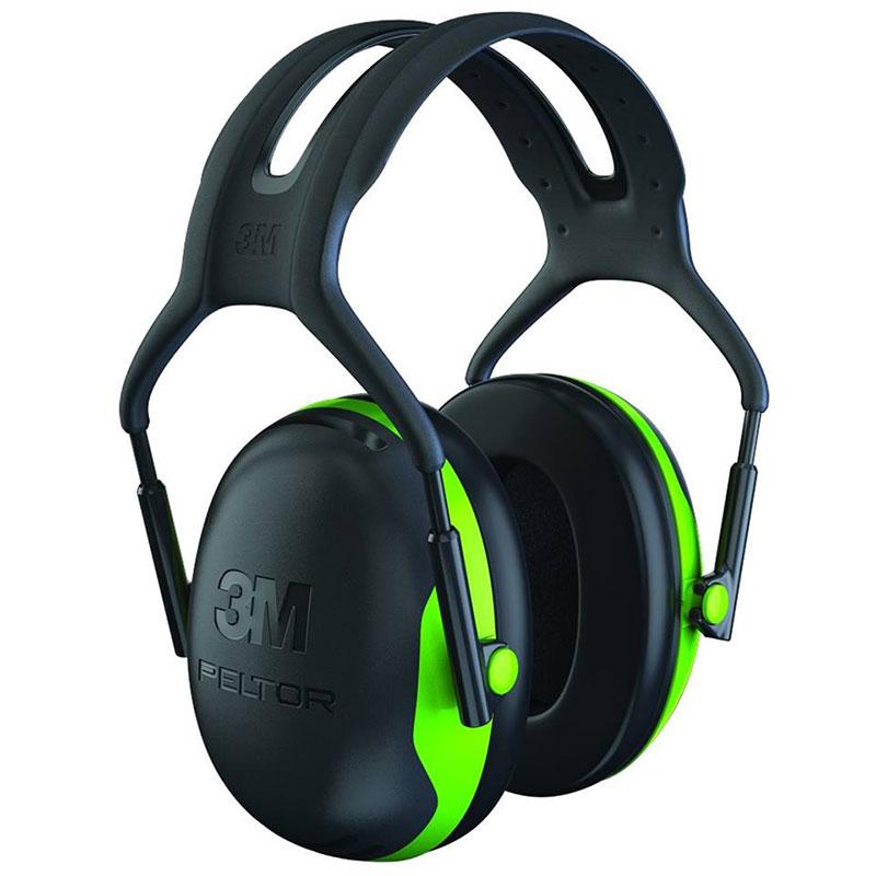 Tai nghe chống ồn 3M X Series