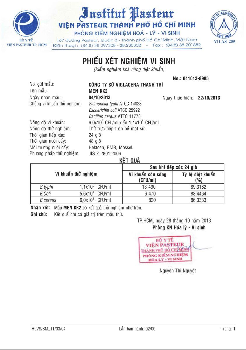 Mua bồn cầu Viglacera Âm Tường V51KA chính hãng tại Bùi Minh với giá rẻ nhất cho bạn