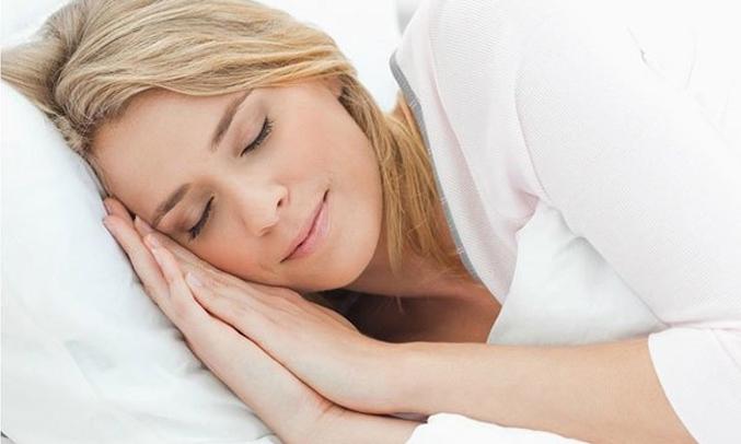 Hoạt động êm ái, cho giấc ngủ sâu