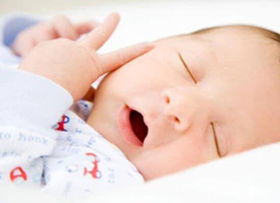 Chế độ ngủ ban đêm cho giấc ngủ ngon trọn vẹn