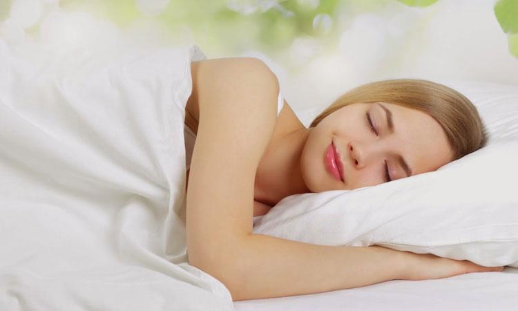 Hoạt động êm ái ru giấc ngủ ngon