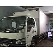 Cho thuê xe tải 2 tấn ở Đồng Nai