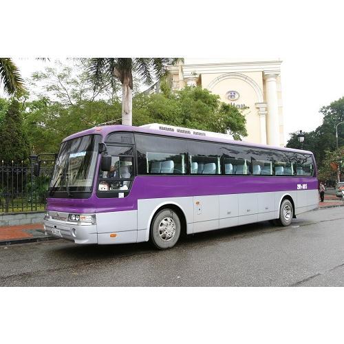 Cho thuê xe du lịch tại  Củ Chi Hồ Chí Minh