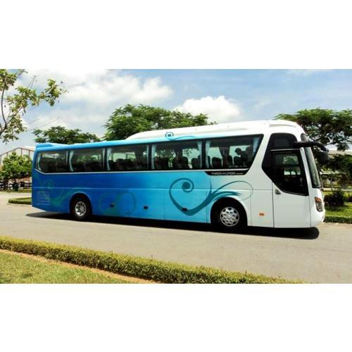 Cho thuê xe du lịch tại Cần Giờ Hồ Chí Minh