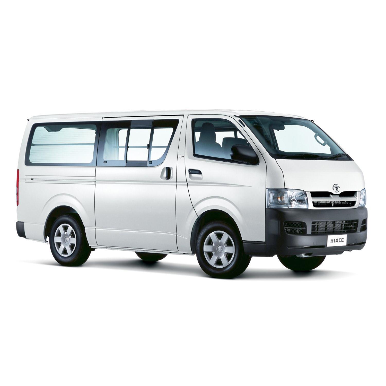 Cho thuê xe 16 chỗ ở Thuận An Bình Dương