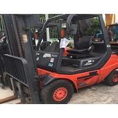 Cho thuê xe nâng 2 tấn tại Đồng Nai