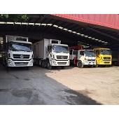 Cho thuê xe cẩu ở Đồng Nai