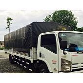 Cho thuê xe tải 5 tấn ở biên hòa đồng nai