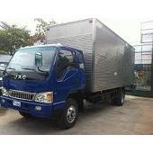 Cho thuê xe tải 8 tấn ở Bình Dương