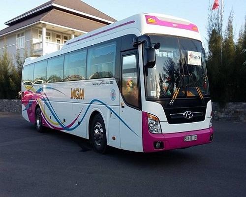 Thuê xe du lịch ở Bà Rịa Vũng Tàu