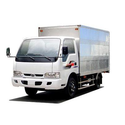 Cho thuê xe tải Phú Giáo Bình Dương