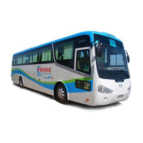 Cho thuê xe du lịch ở Thái Bình