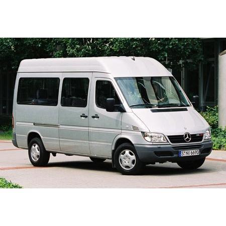 Cho thuê xe du lịch 16 chỗ ở Đồng Nai