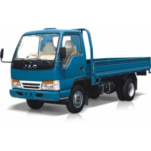 Cho thuê xe tải huyện Nhà Bè tp Hồ Chí Minh