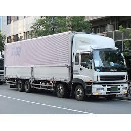 Cho thuê xe tải 2 tấn ở Thái Bình