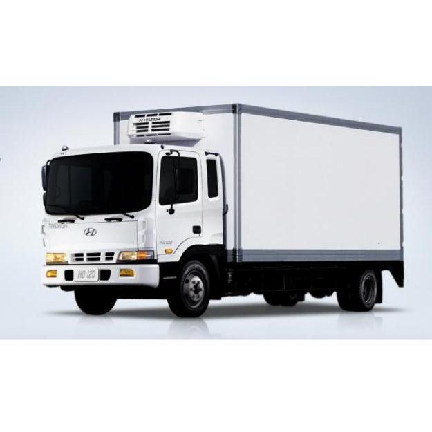 Cho thuê xe tải quận Thủ Đức tp Hồ Chí Minh