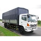 Cho thuê xe tải 5 tấn ở Bình Dương