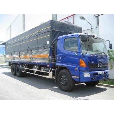 Cho thuê xe tải 10 tấn ở Thái Bình