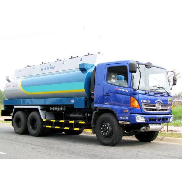 Cho thuê xe tải 8 tấn ở Thái Bình