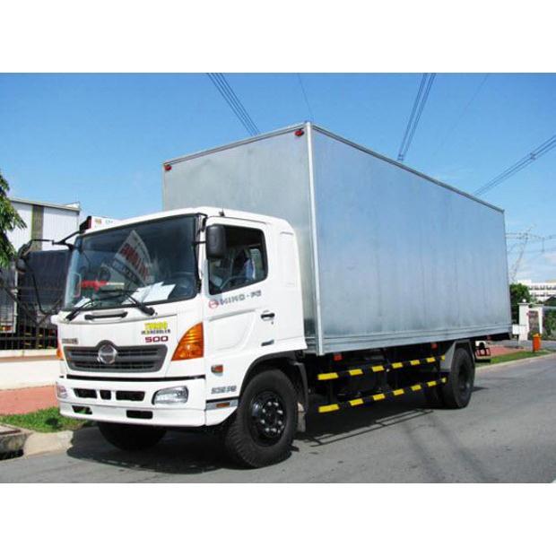Cho thuê xe tải ở tp Hồ Chí Minh