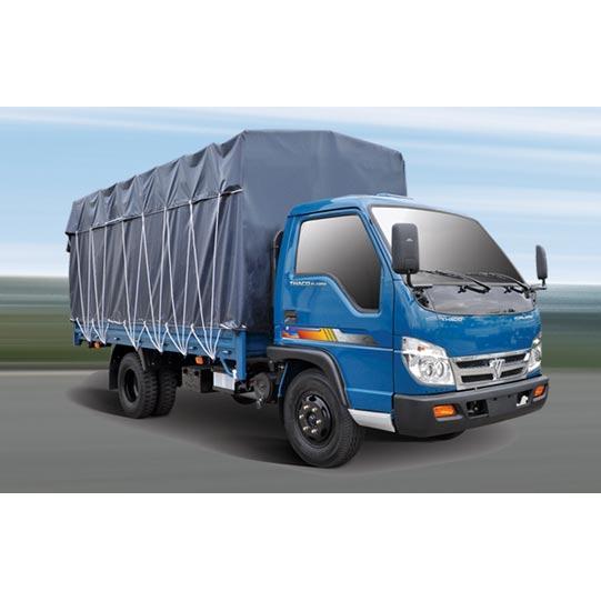 Cho thuê xe tải 8 tấn ở Vũng Tàu