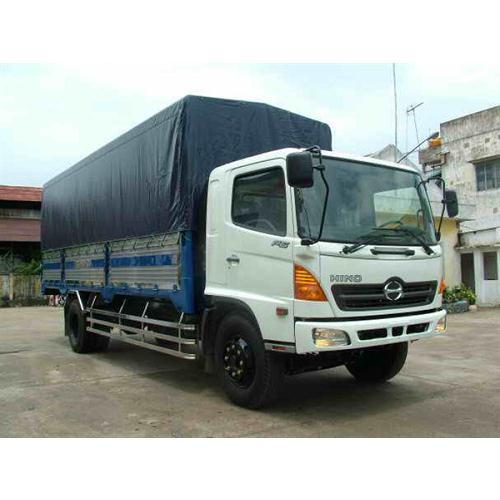 Cho thuê xe tải tại quận 5 Tp Hồ Chí Minh