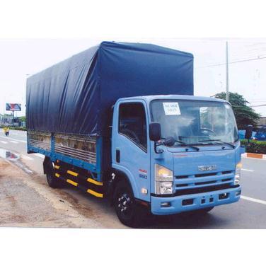 Xe tải cho thuê ở Vũng Tàu