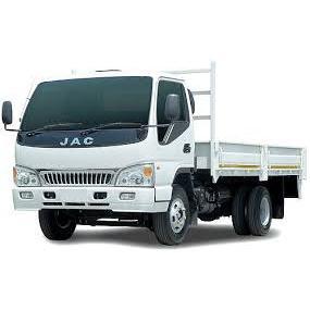 Cho thuê xe tải ở Dĩ An Bình Dương