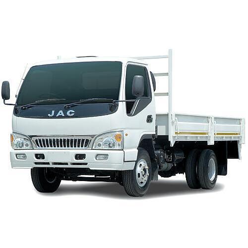 Cho thuê xe tải tại quận 7 tp Hồ Chí Minh