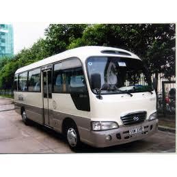 Cho thuê xe du lịch ở Kiến Xương Thái Bình