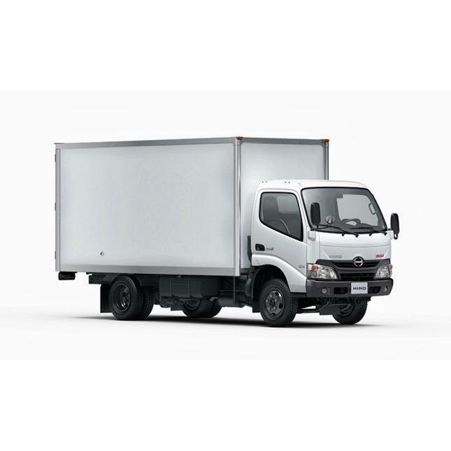 Cho thuê xe tải 5 tấn ở Vũng Tàu
